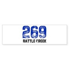 269 Bumper Bumper Sticker