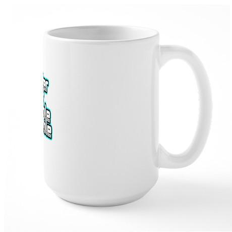 Delta Cubes Tea Tumbler