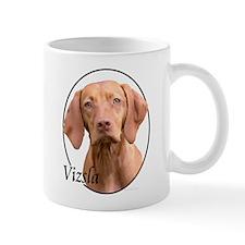 Vizsla Small Mug