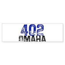 402 Bumper Bumper Sticker