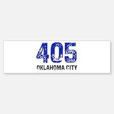 405 Bumper Bumper Bumper Sticker