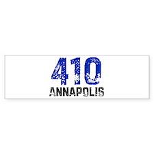 410 Bumper Bumper Sticker