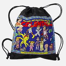 Funny Carolyn Drawstring Bag