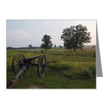 Gettysburg National Military Note Cards (Pk of 20)