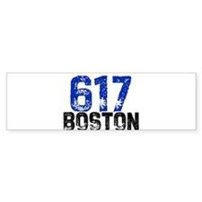 617 Bumper Bumper Sticker