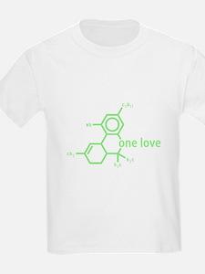THC Kids T-Shirt