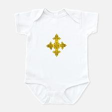 Ethiopia Cross Infant Bodysuit