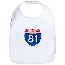 Interstate 81 - VA Bib
