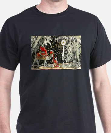 3 Wise Men T-Shirt