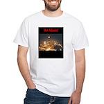 Hot Atlanta White T-Shirt