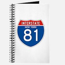 Interstate 81 - NY Journal
