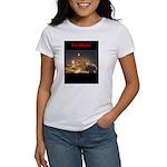 Hot Atlanta Women's T-Shirt