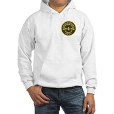 Surface Warfare Officer <BR>Hoodie