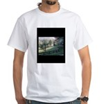 Country Vista White T-Shirt