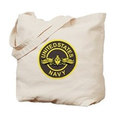 Surface Warfare Officer <BR>Tote Bag