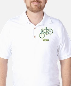 iCYCLE Golf Shirt