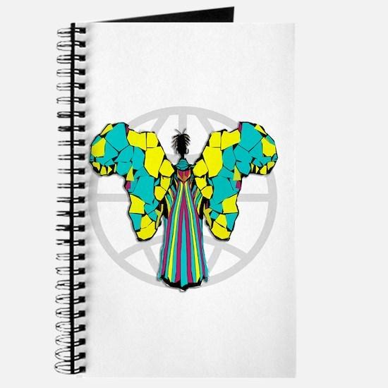 African Butterfly Journal
