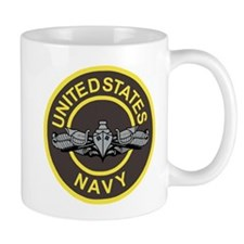 Surface Warfare Enlisted <BR>Coffee Cup