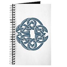 Celtic Knot 8 Journal