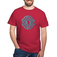 Celtic Knot 8 T-Shirt