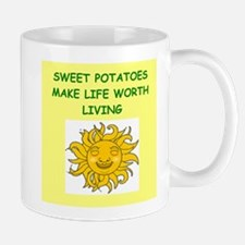 SWEET potatoes Mug