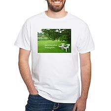 GROW OLD ALONG WITH ME... Shirt