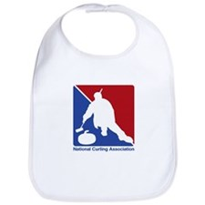 National Curling Association Bib