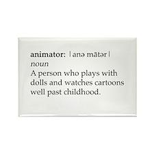 Animator Magnet