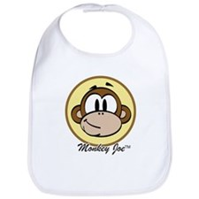 Monkey Joe Logo Bib