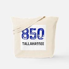 850 Tote Bag