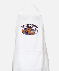 Waterboy Jersey BBQ Apron