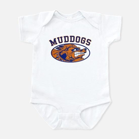 Waterboy Jersey Infant Bodysuit