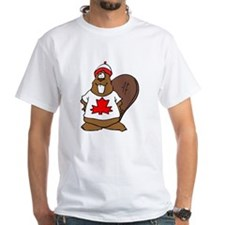 Canadian Beaver Shirt