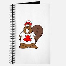 Canadian Beaver Journal