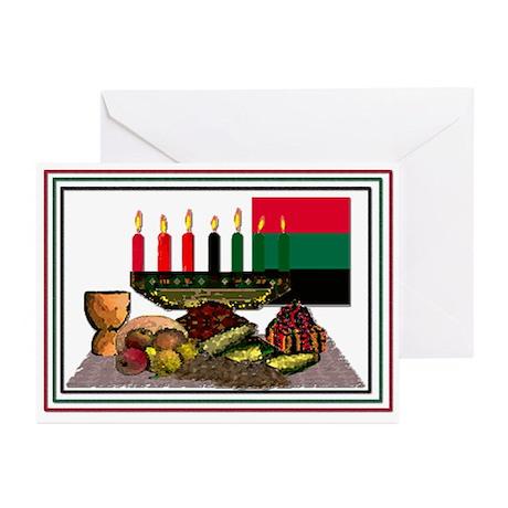Kwanzaa Greeting Cards (Pk of 10)