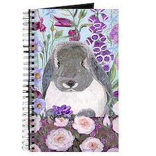 Hello Myrrh Journal