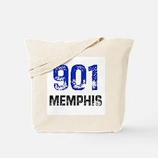901 Tote Bag