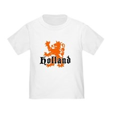 Holland T