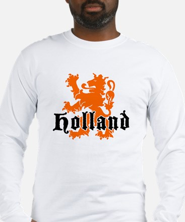 Holland Long Sleeve T-Shirt