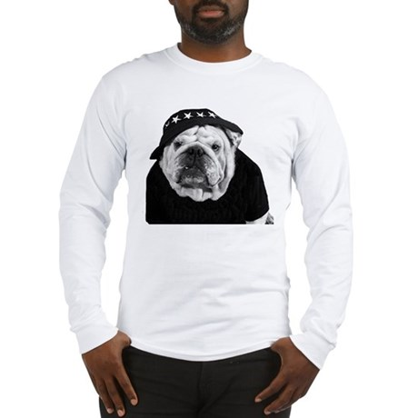 Frosty's Long Sleeve T-Shirt
