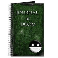 JOURNAL of DOOM
