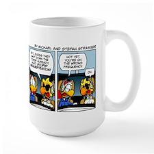 0712 - Santa Monica tower? Mug