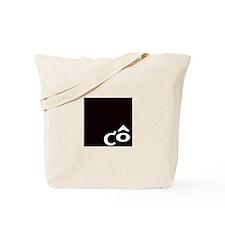 AUNT Square Tote Bag