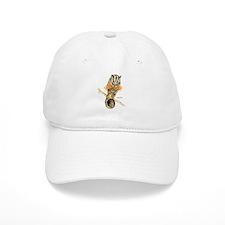 Sugar Glider Marsupial Baseball Cap