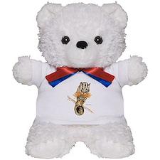 Sugar Glider Marsupial Teddy Bear