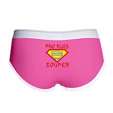 Pho King Souper Women's Boy Brief