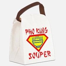 Pho King Souper Canvas Lunch Bag
