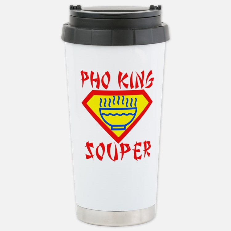 Pho King Souper Travel Mug