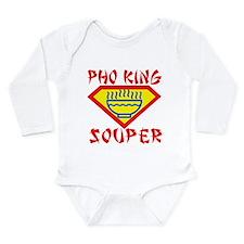 Pho King Souper Body Suit
