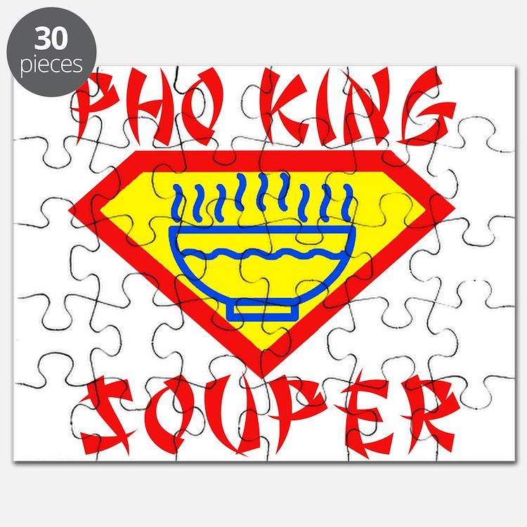 Pho King Souper Puzzle